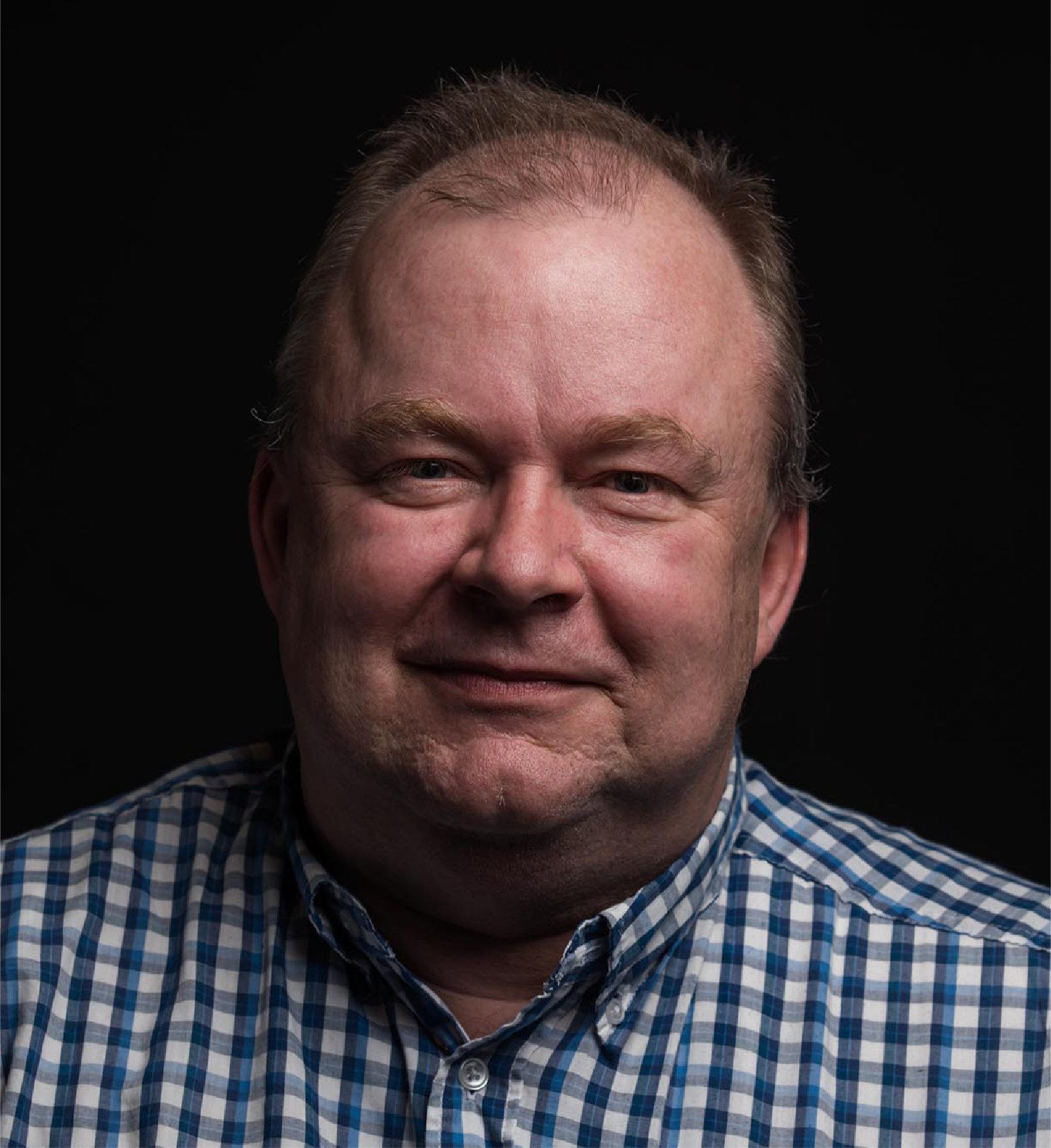 Bjørn Isaksen