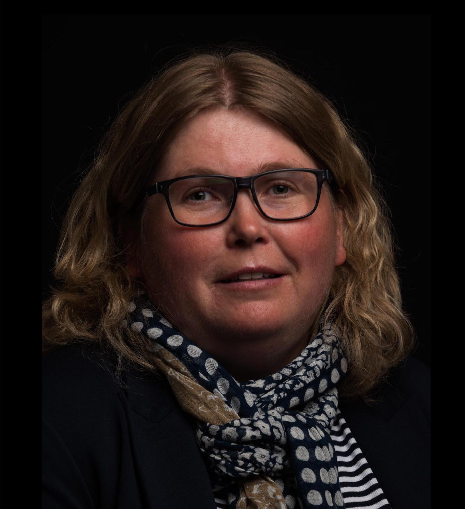 Lene Flesseberg