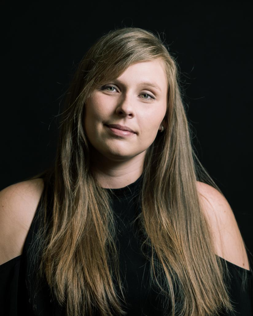 Madeleine B. Stedøy