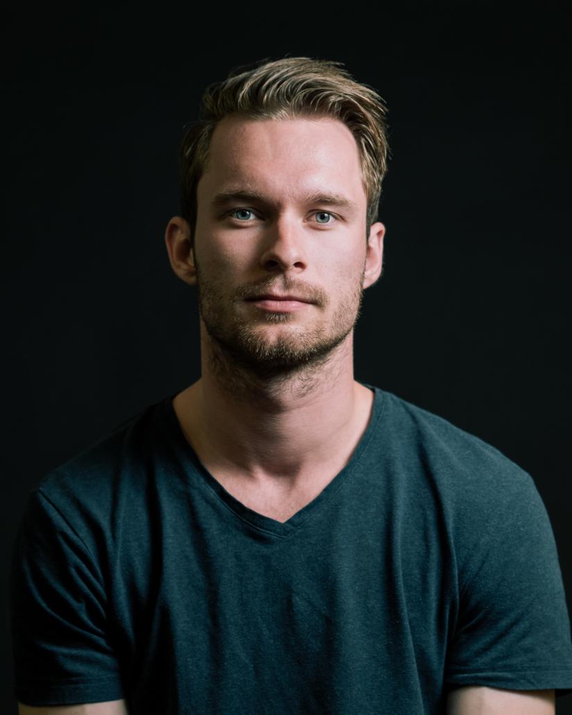 Magnus Bjørnnes