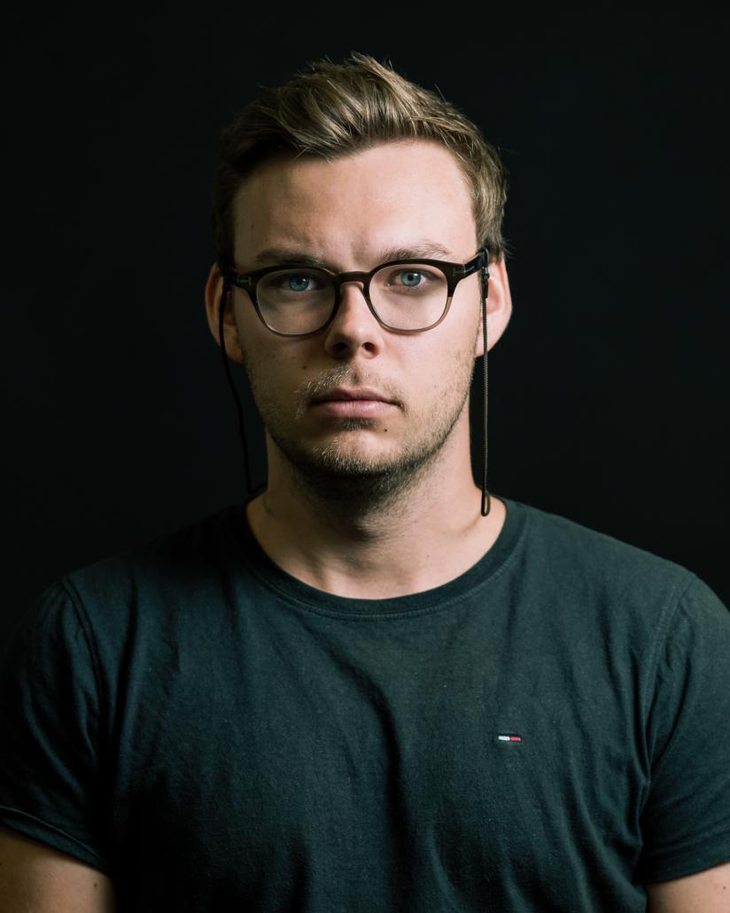 Torjus Leiknes