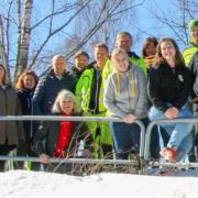 Ansatte i Lier kommune, kultur og velferd